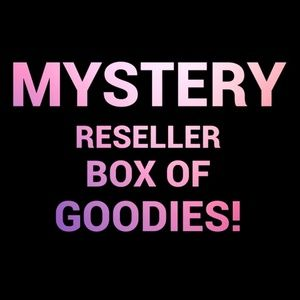 $20 MYSTERY BOX OF GOODIES ONLY $20